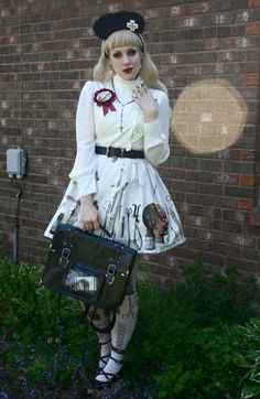 Things we never did, This was my coord for attending my first ACen!