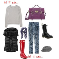 Grey day, created by gingerstyle on Polyvore Grey, Polyvore, Image, Fashion, Gray, Moda, Fashion Styles, Fashion Illustrations