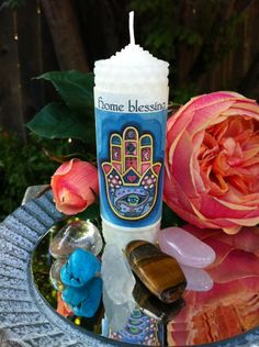 Simple Ritual 3: Home Blessing