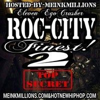 ROC CITY FINEST 2 (HOSTED BY MEINK MILLIONS) by Meink Millions on SoundCloud Local Music, Comic Books, Company Logo, Comics, City, Cities, Cartoons, Cartoons, Comic