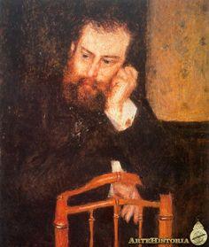 Alfred Sisley - Obra - ARTEHISTORIA V2