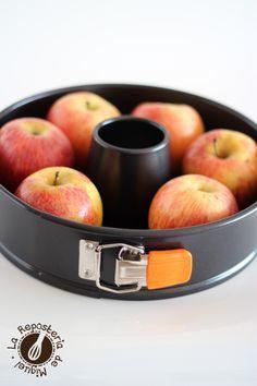Bizcocho Francés de Manzanas Apple Cinnamon Cake, Cinnamon Apples, Apple Pie, Apple Recipes, Sweet Recipes, Cake Recipes, Did You Eat, Manzanita, Bread Cake