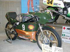 Cotton 250cc 3