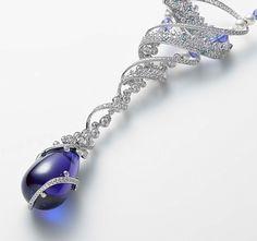 Necklace | High Jewelry | MIKIMOTO