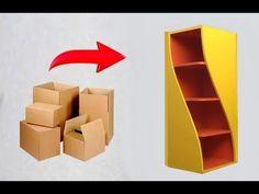 DIY Home Decor & Organization For 2018 - DIY Crafts and Lifehacks 2017 #08 - YouTube