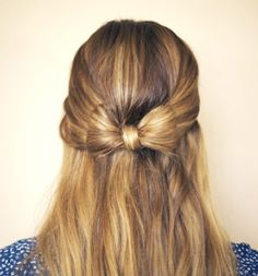 10 hairstyles PERFECT for summer date night...