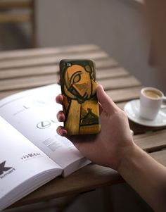 Repose - Pablo Picasso Art Painting iPhone 6S Case, iPhone 6 Plus Cover, Samsung Galaxy Case, HTC Case, Sony Xperia Case, LG G4 Case, Huawei Case, Galaxy Note Case, phone case