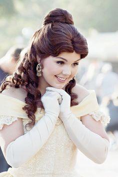 Belle | Flickr  She's so adorable!