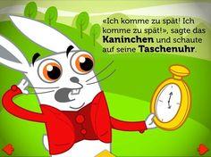 Alice im Wunderland | iPad iPhone Kinderbuch App