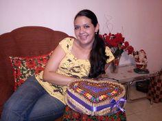Día 23: Tradición (Tradition). #FMSPhotoADay  ¡Hoy es mi cumpleaños! (Today is my birthday!)