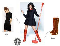 Qui: Jenifer Où: Prime The Voice 4 Quand : 25 Janvier 2015 Robe : Valentino Chaussures : Valentino Voici l'alternative que je vous propose : Robe : Asos, 63.99€ Chaussures : Dune, 89€