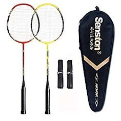 If you need to find a good Usapa Pickleball Paddles, we have compiled an excellent selection for you. Our experts have selected them from Usapa Pickleball Paddles with great care… Best Badminton Racket, Badminton Bag, Badminton Games, Tennis Racket, Electronic Gifts, Rackets, How To Memorize Things, Sports, Ebay