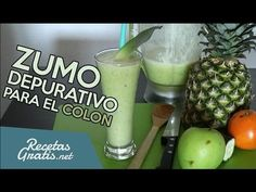 Jugo Natural, Kitchen Appliances, Food, Youtube, Babydoll Sheep, Health Remedies, Homemade Recipe, Juicing, Beverages