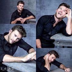 Scott Eastwood. Such a hottie!!