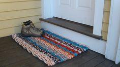 Maine Rope Mat