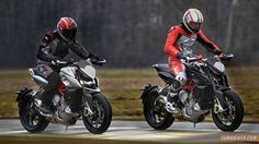 MV Agusta Rivale spotted testing: More snaps!