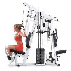 Amazon Certified Affiliate  A Consumer Magazines #1 Home Gym! Simple design, maximum performance and a minimum price were the blueprints used to develop the EXM2500S. Loaded with 210lbs. of cast iron resistance, the EXM2500S can perform your most demanding strength training routines.   http://howtogetnewmoney.com/body-solid