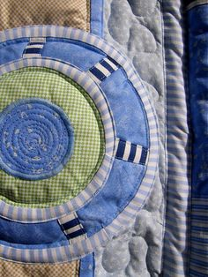 Kam cestujeme - prehoz No.2 :) by kajura - SAShE.sk - Handmade Textil
