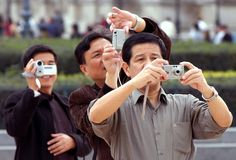 The World Tourism Cities Federation has named Chinese tourists as the top group…