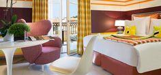 Hôtel de Paris - Saint-Tropez