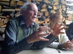 2009, Georges-Arthur Goldschmidt