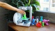 Markt für #3D-Drucker wächst enorm