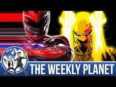 New York Comic Con 2016 - The Weekly Planet Podcast - Video --> http://www.comics2film.com/new-york-comic-con-2016-the-weekly-planet-podcast/  #Comic-Con