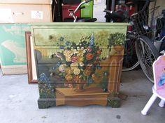Refurbished Dresser Ideas | June 2011 Archives » DIY Inspired
