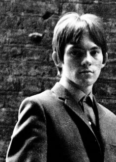 The Small Faces' (and later Humble Pie) Steve Marriott