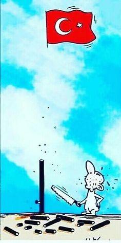 Bayrak direkte değil,yürekte durur... Kimsenin gücü yetmez,indirmeye Tek vatan ,tek bayrak ,tek devlet. Flag, Snoopy, Messages, Wallpaper, Drawing, Illustration, Fictional Characters, Pictures, Wallpapers