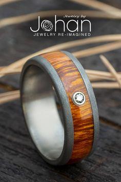 Mens wood,5 Year Anniversary Wooden Ring YGO Wood inlay Ring Wood wedding band tungsten wood ring Wood Ring yellow gold tungsten Ring