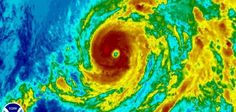 Hurricane Nicole expected to hit Bermuda head-on - http://nasiknews.in/hurricane-nicole-expected-to-hit-bermuda-head-on/