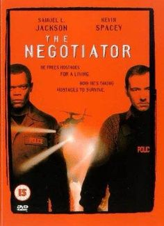 The Negotiator (1998)--filmspotting recommend good performances throughout.