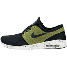 Coole Sneakers mit Logopatch - ab 199,95 € - Hier kaufen: http://stylefru.it/s694753 #nike #nikesb #men #sneakers