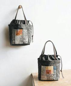 Patchwork Bags, Quilted Bag, Hobo Bag Patterns, Diy Makeup Bag, Jute Tote Bags, Denim Bag, Knitted Bags, Handmade Bags, Fashion Bags