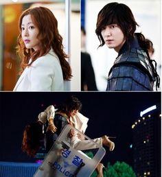 Faith korean drama Lee Min Ho
