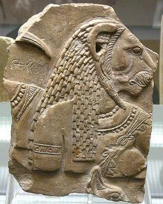 Goddess Sechmet  האלה הלביאה סחמת  Egyptian lioness-headed goddess Sechmet by petrus