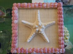 Hey, I found this really awesome Etsy listing at https://www.etsy.com/listing/94200932/beach-decor-knobby-starfish-wall-hanging