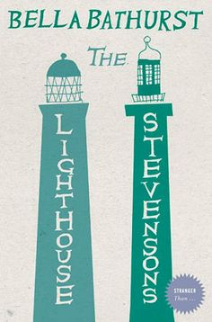 Lighthouse Stevensons by Bella Bathurst.  Insightful book and a pageturner.