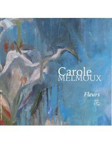 Fleurs - Carole Melmoux Carole, Painting, Fine Art Paintings, Flowers, Paint, Painting Art, Paintings, Painted Canvas, Drawings