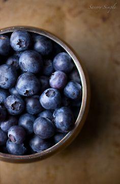 Berries ~ @SavorySimple #Photography