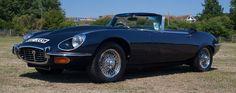 1974 Jaguar E-Type Series 3 V12 - Sussex Sports Cars
