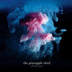The Pineapple Thief - All The Wars on 180g 2LP
