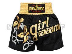 HANUMANN Muay Thai Boxing Shorts