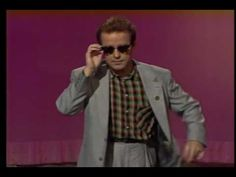 Phil Hartman auditions for SNL. Sweet jesus stay tuned for the German stand-up impressions.