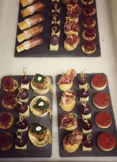 Finger food - Maggioni Party Service