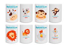 Child Healthcare by marisol escorza, via Behance