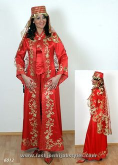 Turkish Hijab Wedding Abaya Clothes red caftan dress – New, Modern Fashion Styles for Hijab Girls and Women clothing Green Wedding Dresses, Wedding Dress Men, Muslim Wedding Dresses, Wedding Gowns, Batik Dress, Caftan Dress, New Hijab, Wedding Abaya, Girls Dresses