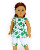 """18"""" GIRL DOLL (ALL OUTFITS)"""