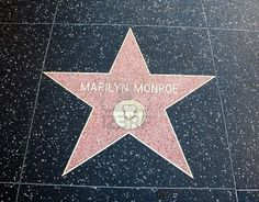Hollywood - there are so many of these and I tried to take a picture of everyone I knew. That unfortunately wasn't possible but I did get some good ones.